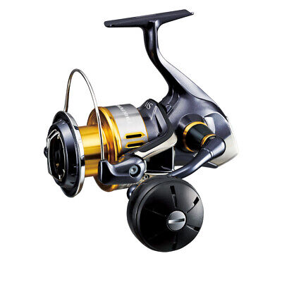 Shimano Twin Power SW 5000 (2015 Model) Spin Reel BRAND NEW @ Ottos Tackle World
