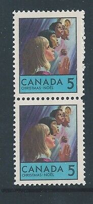 Canada #502pi Black Arc By Chin with Normal Variety MNH **Free shipping**