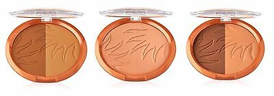 (1) New Sealed Milani Bronzer XL All Over Glow, You Choose!