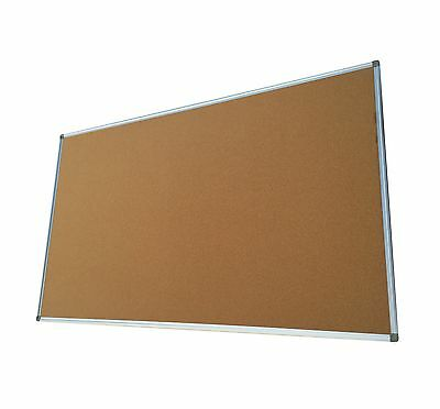 Cork Board & Pinboard 1200x900 mm Wall Mounted
