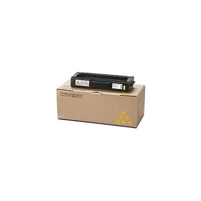Ricoh Supplies 406347 Print Cartridge Yellow For Sp