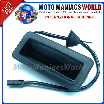 Ford Focus C-Max 2003-2006 Boot Release Micro Switch Tailgate Contact 1346324
