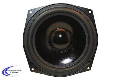 Dynavox 200 mm 100 Watt Basslautsprecher - 8 Ohm - DY200-9A Woofer Speaker 20 cm