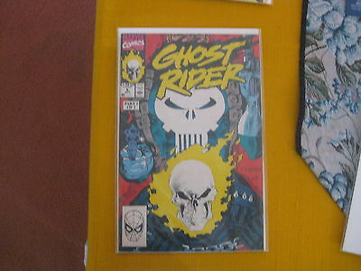 1990 Ghostrider #6 In Protective Cover