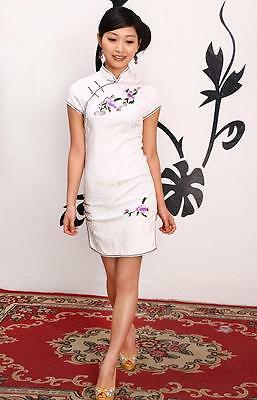 Robe chinoise fr