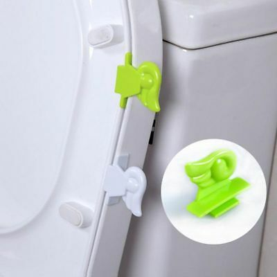 Toilet Lid Lifting Device Sitting Commode Bathroom Accessories Toilet Handle