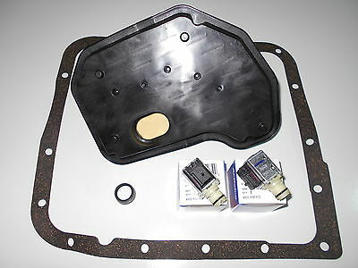 4L60E Transmission Filter / Gasket Shift Solenoid Kit  A&B AcDelco 1998 & UP