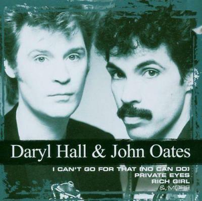 DARYL HALL & JOHN OATES - COLLECTIONS (NEW & SEALED) Best Hits Inc Private Eyes