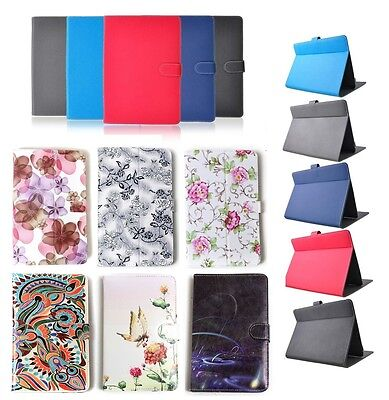"""PU Leather Case Cover Stand for Acer Iconia One B1-830 8"""" Inch Tablet"""