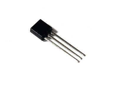 50x TO-92 100mA 12V Voltage Regulator SCR Triac Thyristor Diode