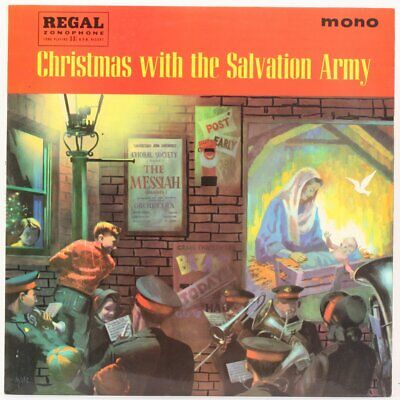 Christmas With The Salvation Army  The Salvation Army