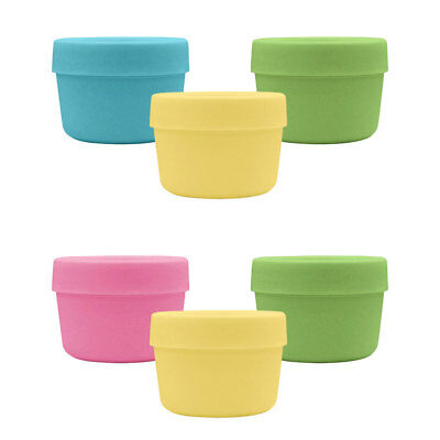 Sprout Ware Snack Cup 3pk in Aqua, Pink