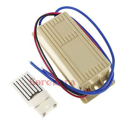 Output 1g/h 2g/h Ceramic Plate Circuit Board Ozone Generator Air Purifier Kit