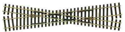 Dual gauge Diamond Crossing H0(00) Left /H0e(009) Right -Tillig 85261- free post