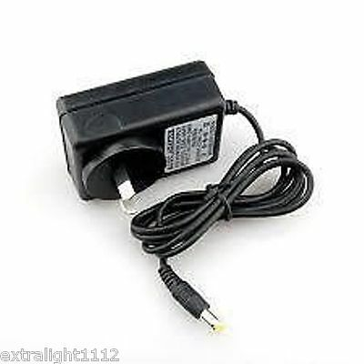 AC Adapter for Omron Digital Blood Pressure Monitor Upper Arm
