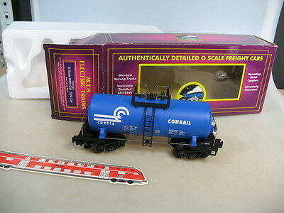 S892-1# MTH Trains Spur 0 US-Kesselwagen Conrail CR2315; no 20-9601L TOP+OVP