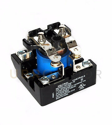 41807A Contactor relay switch for Clarke EZ8 Drum Sander