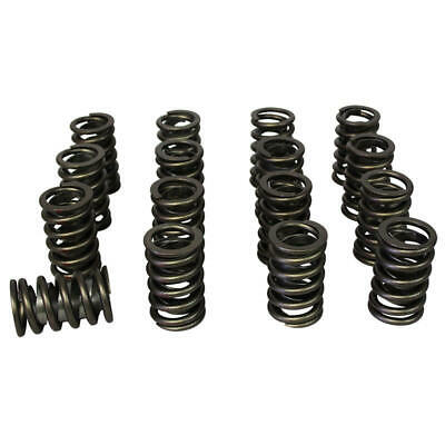 "Howards Valve Spring Set 98111; Performance 305 lbs/in Single Spring 1.240"" OD"