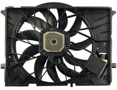 Brushless Motor Cooling Fan 2205000293 for Mercedes Benz W220 S500 S600 02-05