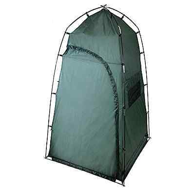 Stansport Privacy Shelter Water Shower Toilet Outdoor Camping Lightweight, New
