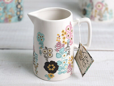 KATIE ALICE Pretty Retro FLORAL JUG 0.6 L