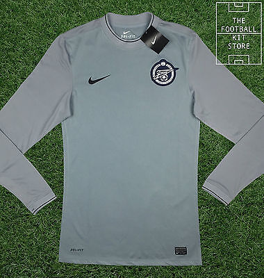Zenit St Petersburg Goalkeeper Shirt - Official Nike Football Shirt - All Sizes