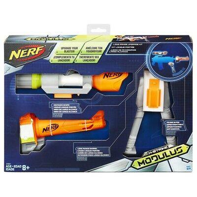 Nerf N-Strike Elite Modulus Blaster Long Range Upgrade Kit