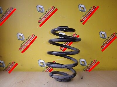 Clio 2001-2006 Rear Suspension Coil Spring