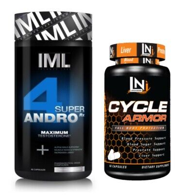 Iron Mag Labs 4-Andro, FREE shipping (IML, bodybuilding, anabolic supplements)
