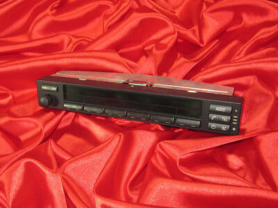 BMW E38 7 series MID RADIO MULTI FUNCTION STEREO INFORMATION RECEIVER DISPLAY