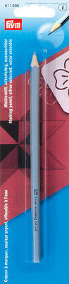 Silver Marking Pencil Water Soluble by Prym