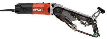 """Suhner UTC 7-R Electric Tube Polisher/Grinder up to 2"""" Capacity"""