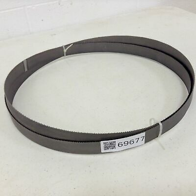 Generic Welded Saw Band Band677 New #69677