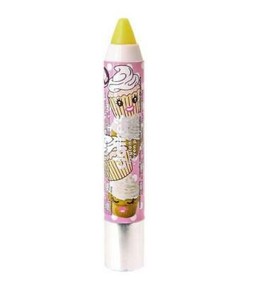 New! Claires Perfumed Fragrance Stick Crayon - Vanilla Cupcake scent