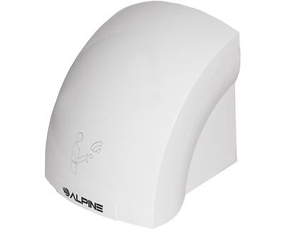 ALPINE  Hazel Hand Dryer   2000 Watts, High Speed, easy installation Plug in