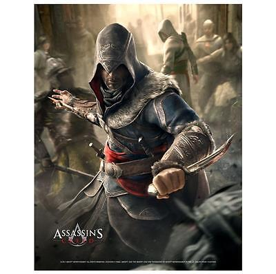 ASSASSIN'S CREED Wallscroll  Fight Your Way (GE2012)