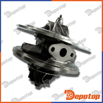 Turbo Turbolader Rumpfgruppe CHRA AUDI A6 SERIE 2 2.5 TDI V6 150 PS