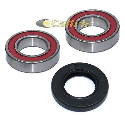 Front Wheel Ball Bearing and Seal Kit Fits YAMAHA WR400F 1999
