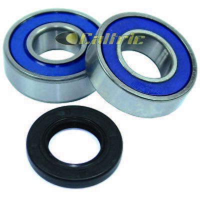 Front Wheel Ball Bearing and Seal Kit Fits YAMAHA TTR250 2000-2006