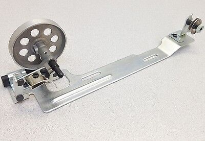 New-Style, Bench-Mounted Bobbin Winder for Brother Industrial Machines