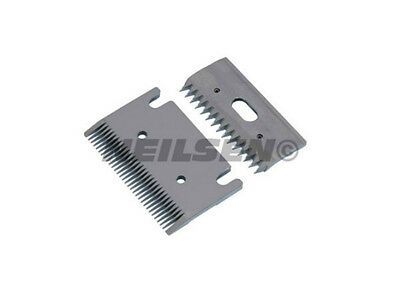 Spare fine Clipper blades for our CT2767 Horse Clippers 2768