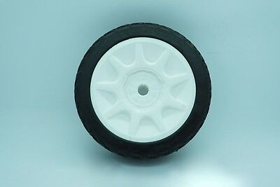 New Genuine Oem Lawn Boy Part #684776 Wheel & Tire Assembly;silver & Gold Series