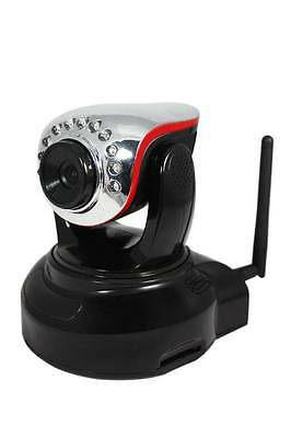 WANSVIEW IP NETWORK Camera HD, Motion Detection, Wireless, SD card Webcam  No AC