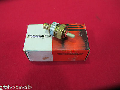 Genuine Motorcraft Ford Temperature Sender Switch Suit Xw Xy Cleveland 351 302