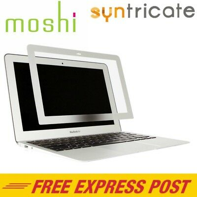 Moshi iVisor Anti-Glare Screen Protector for MacBook Air 11 | 100% bubble-free