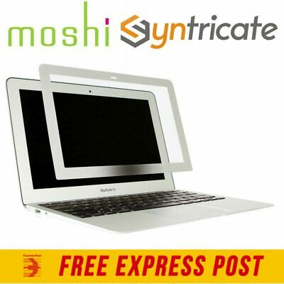 Moshi iVisor Anti-Glare Screen Protector for MacBook Air 13 |100% bubble-free
