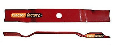 Tractor Factory 4Ft Finishing Mower Blades