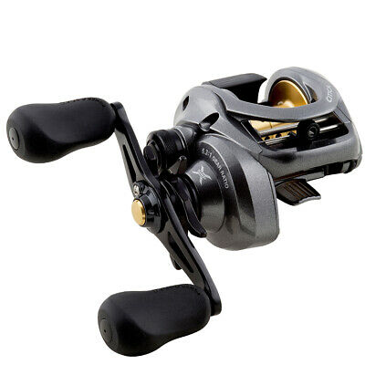 Shimano Citica I 201 HG (Left Handed) Baitcast Reel BRAND NEW at Otto's