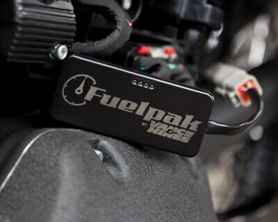 Vance & Hines FUELPACK FP3 - 11-15 SOFTAIL 12 -15 DYNA 14-15 TOURING 14-15 SPORT