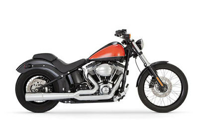 Vance & Hines OPTIONAL QUIET BAFFLE PRO-PIPE CHROME